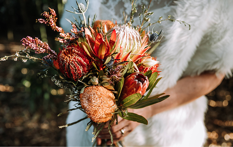 Quality Suppliers -  Flowers